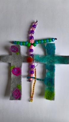 Hannah's Crosses