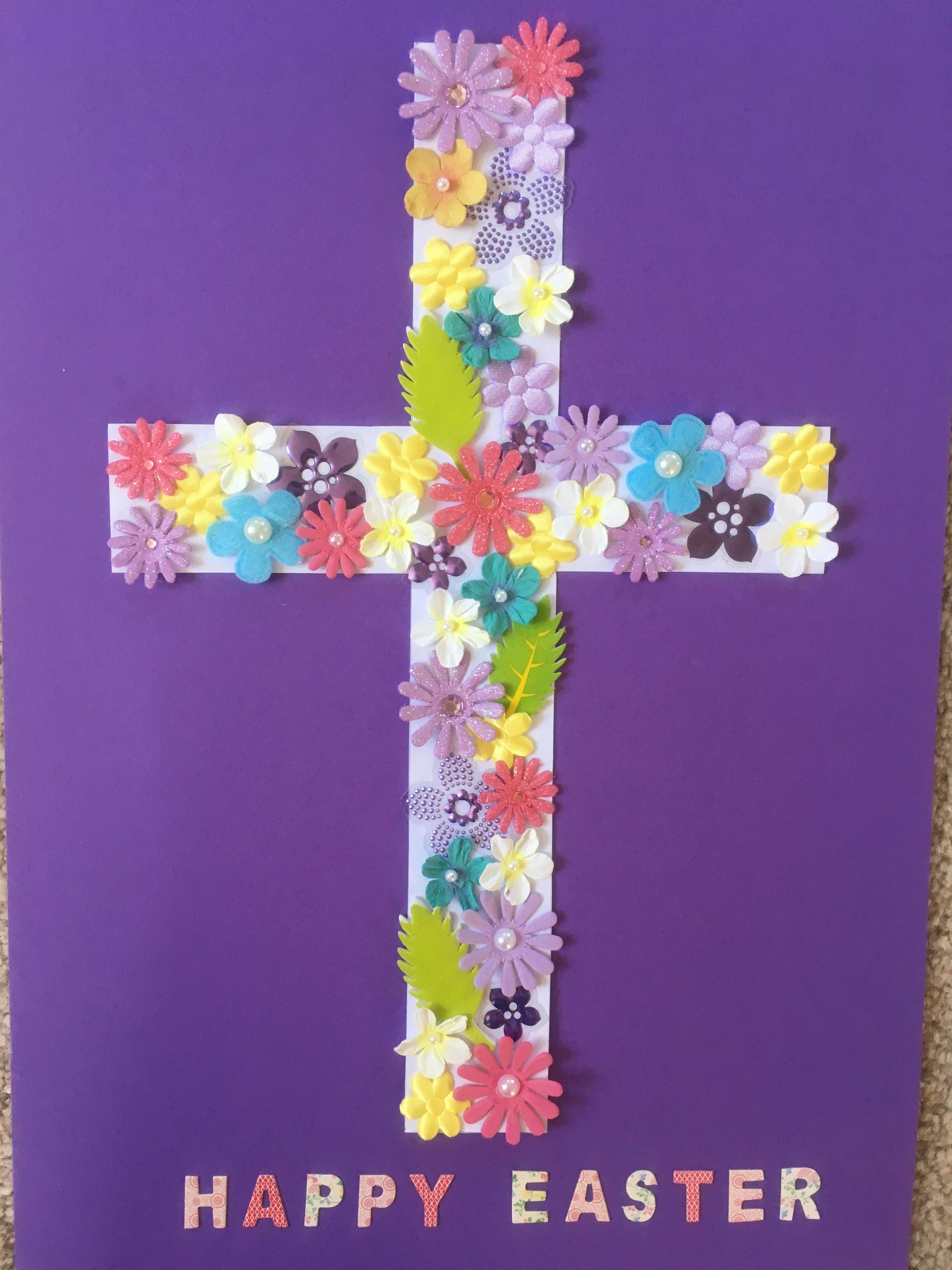Jan's Cross